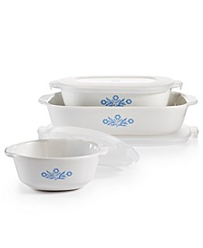 Cornflower 6-Pc. Set