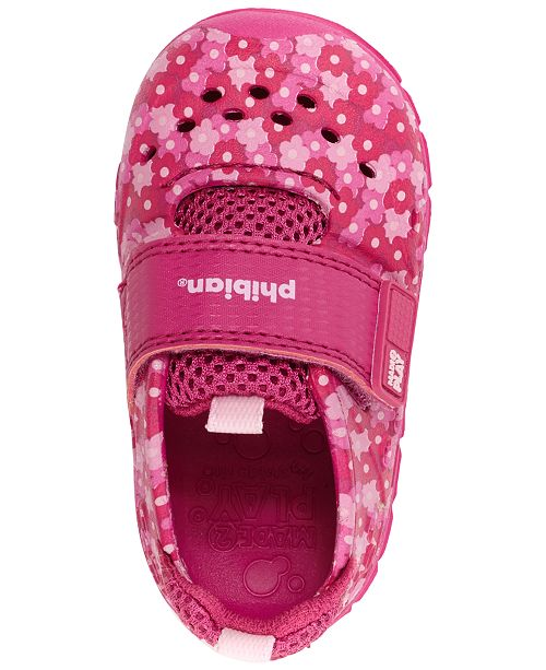 e452a44c74fb ... Stride Rite Made2Play Phibian Sneakers