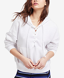 Free People FP Movement Believer Sweat Hoodie