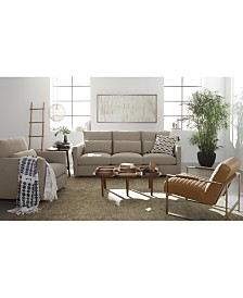 Elmie Fabric Sofa Collection