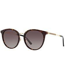 Sunglasses, GG0204SK