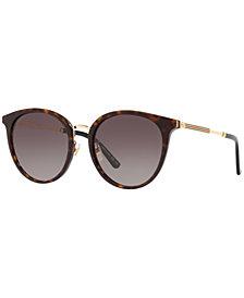Gucci Sunglasses, GG0204SK