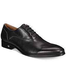 ALDO Men's Rosweli Plain-Toe Leather Oxfords