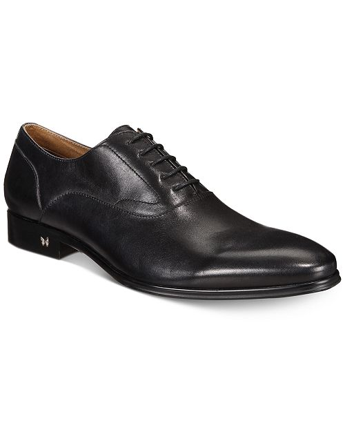 6360e5cf4 ALDO Men's Rosweli Plain-Toe Leather Oxfords & Reviews - All Men's ...