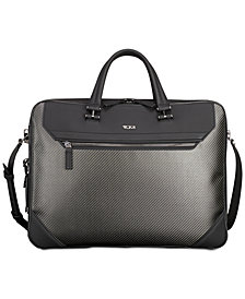 Tumi Men's Coleford Briefcase