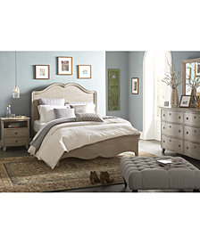Margot Bedroom Furniture Collection, Created for Macy's