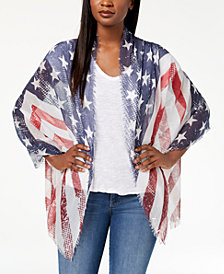 Collection XIIX Stars & Stripes Wonder Wrap