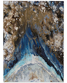 """Tao Expression Glass-Coated 30"""" x 40"""" Canvas Art Print"""