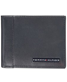 Men's Cambridge Leather Passcase