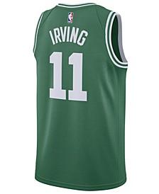 Men's Kyrie Irving Boston Celtics Icon Swingman Jersey