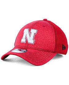 New Era Nebraska Cornhuskers Classic Shade Neo 39THIRTY Cap