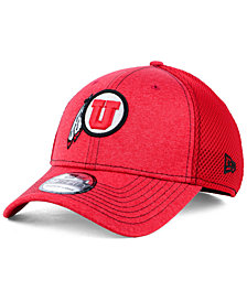 New Era Utah Utes Classic Shade Neo 39THIRTY Cap