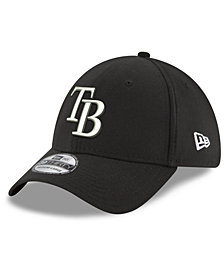 New Era Boys' Tampa Bay Rays Dub Classics 39THIRTY Cap