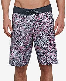 "Volcom Men's Plasm Mod Athletic-Fit 20"" Board Shorts"
