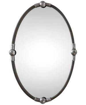 Uttermost Carrick Mirror...