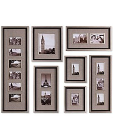 Massena 7-Pc. Photo Frame Collage Set