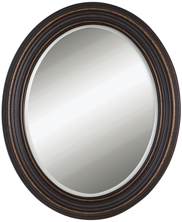 Uttermost - Ovesca Oval Mirror