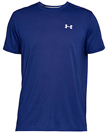 Under Armour Men's Streaker Threadborne T-Shirt