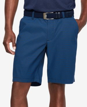 "Under Armour Men's Showdown Printed 10"" Golf Shorts 7158635"