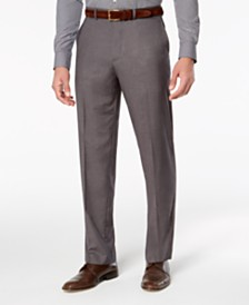 Dockers Men s Stretch Straight-Fit Performance Flat Front Dress Pants f66e9298f6e