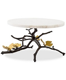 Butterfly Gingko Cake Stand