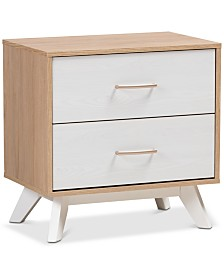 Helena Nightstand, Quick Ship