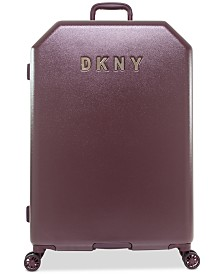 """DKNY Allure 28"""" Hardside Spinner Suitcase, Created for Macy's"""