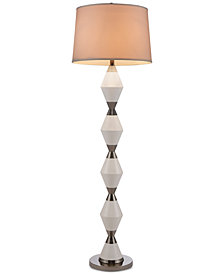 INK+IVY Abbott Floor Lamp