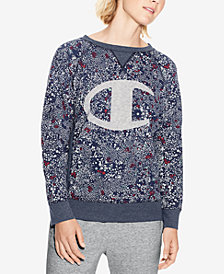 Champion French Terry Sweatshirt