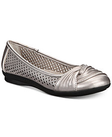 Cliffs by White Mountain Harlyn Perforated Flats