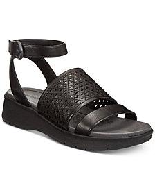 Baretraps Rockwell Platform Wedge Sandals