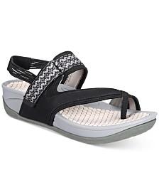 Baretraps Danique Rebound Technology™ Outdoor Sandals