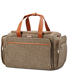Hartmann Tweed Legend Travel Duffel Bag