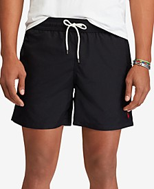 "Men's 5.5"" Traveler Swim Trunks"