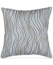 "Donna Karan Aire 16"" x 16"" Decorative Pillow"