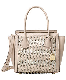 MICHAEL Michael Kors Mercer Medium Crossbody