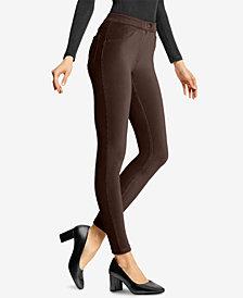 HUE® Women's Corduroy Leggings