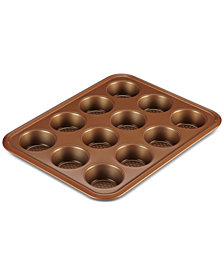 Ayesha Curry Home Collection 12-Cup Muffin Pan