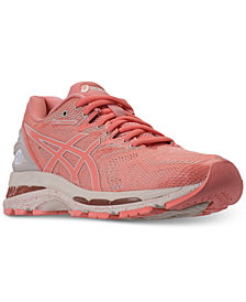 Asics Women's GEL-Nimbus 20 Running Sneakers from Finish Line