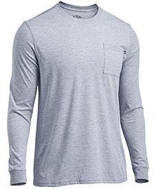 EMS® Men's Techwick Vital Long-Sleeve Pocket T-Shirt