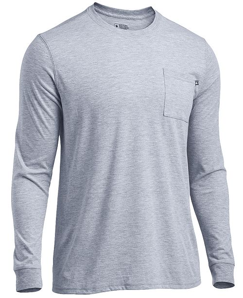 Eastern Mountain Sports EMS® Men's Techwick Vital Long-Sleeve Pocket T-Shirt