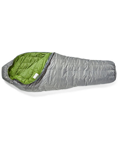 EMS® Mountain Light 20° Regular Zip Sleeping Bag