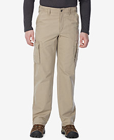 EMS® Men's Dockworker Cotton Cargo Pants