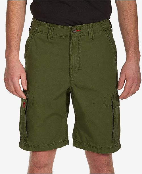Eastern Mountain Sports EMS® Men s Dockworker Cotton Cargo Shorts ... 4c858b9316b