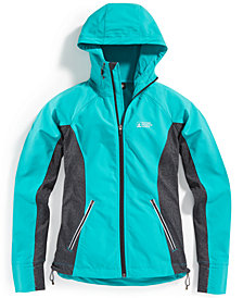 EMS® Women's Techwick® Active Hybrid Wind Jacket