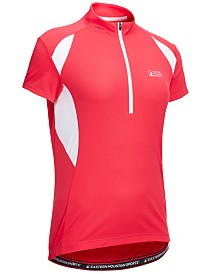 EMS® Women's Velo 1/2-Zip Cycling Jersey