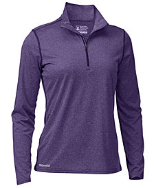 EMS® Women's Techwick® Essence ¼-Zip Sweatshirt