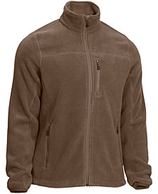 EMS® Men's Classic Polartec® 200 Fleece Full-Zip Jacket