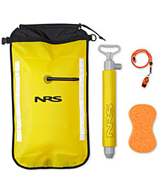 NRS Basic Touring Safety Kit from Eastern Mountain Sports