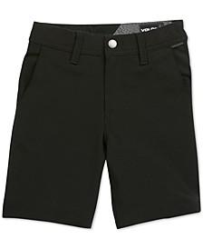 Static Hybrid Shorts, Little Boys